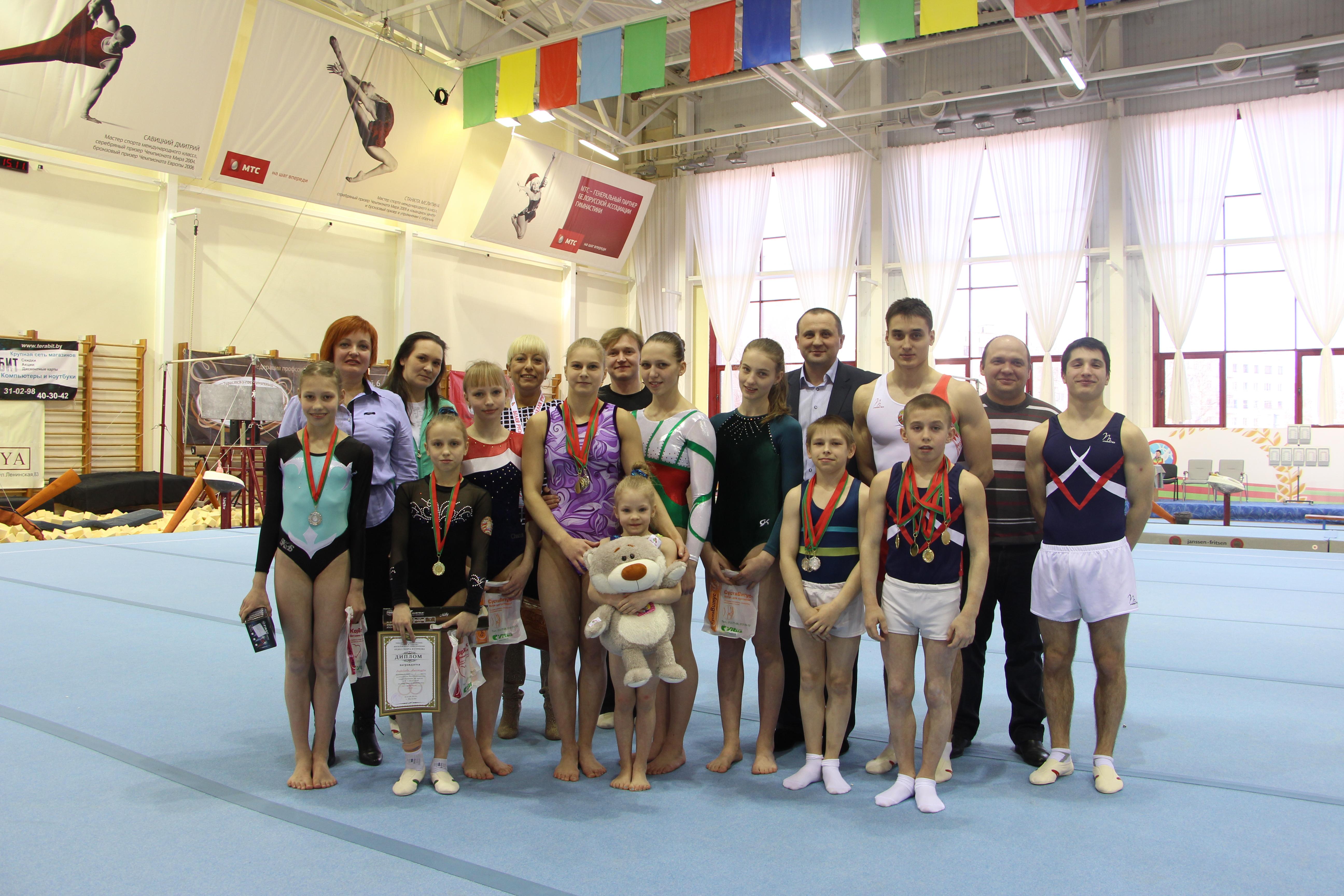 Фото гимнастки богинской 7 фотография